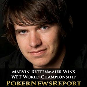 Marvin Rettenmaier