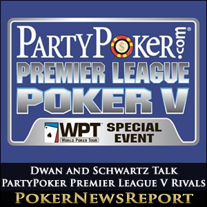 Premier League Poker V