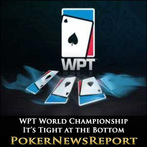 WPT World Championship