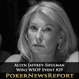 Allyn Jaffrey-Shulman