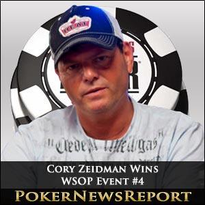 Cory Zeidman