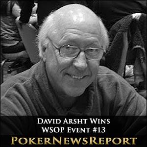 David Arsht