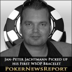 Firsts for Jachtmann and Bardah at World Series of Poker