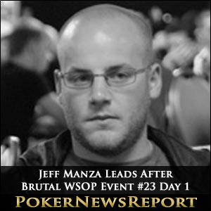 Jeff Manza