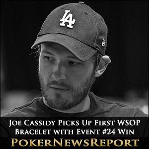 Joe Cassidy
