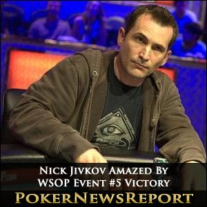 Nick Jivkov