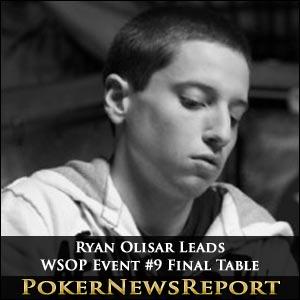 Ryan Olisar