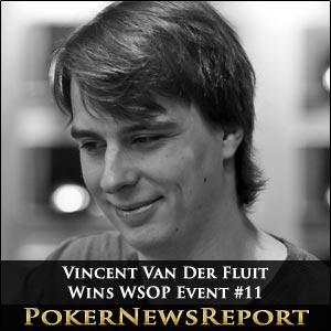 Vincent van der Vluit