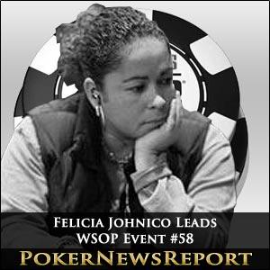 Felicia Johnico