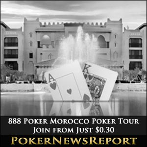 Morocco Poker Tour