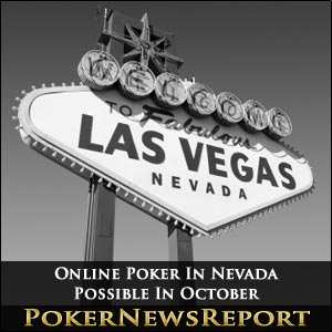 Online Poker In Nevada At South Point Possible In October