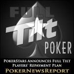 PokerStars Announces Full Tilt Players' Repayment Plan