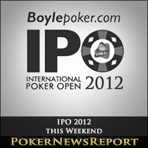 IPO 2012