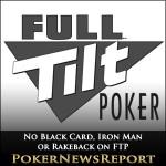 No Black Card, Iron Man or Rakeback on FTP