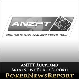 ANZPT Auckland