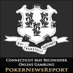 Connecticut May Reconsider Online Gambling