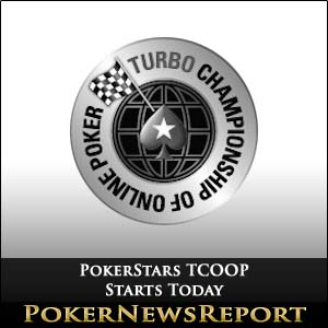 PokerStars TCOOP Starts Today