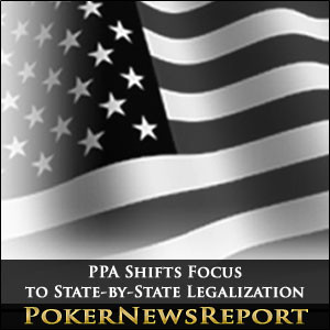 PPA Shifts Focus to State-by-State Legalization