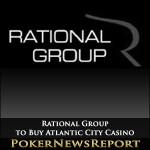 Rational Group to Buy Atlantic City Casino