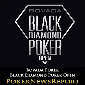 bovada poker tournament series