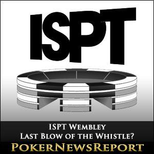 ISPT Wembley