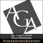 American Gaming Association Starts a Fight with PokerStars