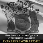 New Jersey Moving Quickly with Online Gambling