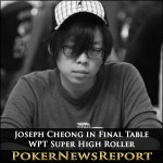 Courtney and Cheong Scrap for Top Spot in WPT Super High Roller