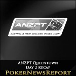 ANZPT Queentown Day 2 Recap