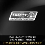 Day Leads the Way in UKIPT High-Rollers