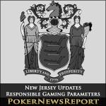 New Jersey Updates Responsible Gaming Parameters