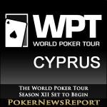 The World Poker Tour Season XII Set to Begin