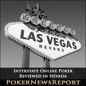 Interstate Online Poker Reviewed in Nevada