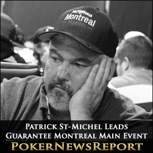 Patrick St-Michel