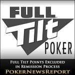 Full Tilt Points Excluded in Remission Process