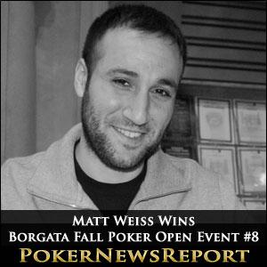 Matt Weiss