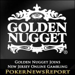 Golden Nugget Joins New Jersey Online Gambling Regime