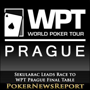 WPT Prague
