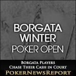 Borgata Players Chase Their Cash in Court