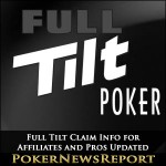 Full Tilt Claim Info for Affiliates and Pros Updated