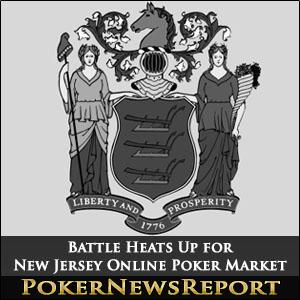 New Jersey Online Poker Market