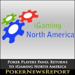 Poker Players Panel Returns to iGaming North America