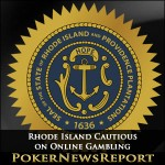 Rhode Island Cautious on Online Gambling
