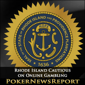 Gambling Online in Rhode Island - Laws and Casino Sites