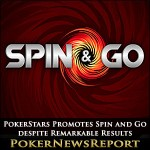 PokerStars Promotes Spin and Go despite Remarkable Results