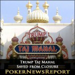 Trump Taj Mahal Saved from Closure