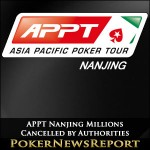 APPT Nanjing Millions Cancelled by Authorities
