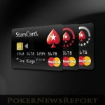 PokerStars Launches StarsCard and FPP Bonus Scheme