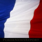 French Online Poker Revenues Continue to Freefall