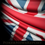 UK Gambling Commission Report Ignores Online Poker